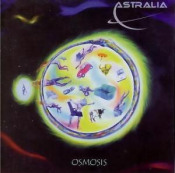 Osmosis by ASTRALIA album cover