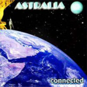Connected by ASTRALIA album cover