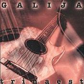 Trinaest by GALIJA album cover