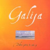 Dobro Jutro, To Sam Ja by GALIJA album cover