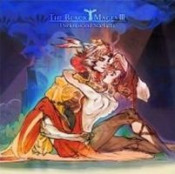 The Black Mages III:Darkness and Starlight by BLACK MAGES, THE album cover