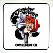 Communication by JUNIPHER GREENE album cover
