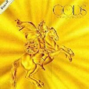 The Gods Featuring Ken Hensley by GODS, THE album cover