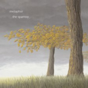 The Sparrow by METAPHOR album cover