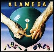 Ilusiones by ALAMEDA album cover