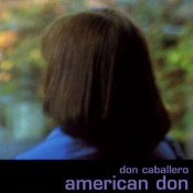 American Don by DON CABALLERO album cover