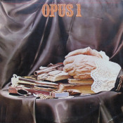 Opus 1 by OPUS album cover