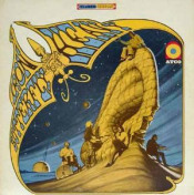 Heavy by IRON BUTTERFLY album cover