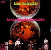 In-A-Gadda-Da-Vida by IRON BUTTERFLY album cover