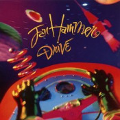 Drive by HAMMER, JAN album cover