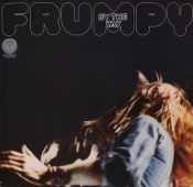 By The Way by FRUMPY album cover