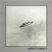 Agitor Lucens V by ARCO IRIS album cover