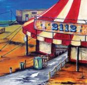 El Maravilloso Circo De Los Hermanos Lombardi by 2112 album cover