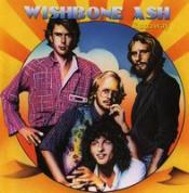 Runaway by WISHBONE ASH album cover