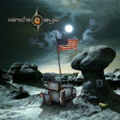 1994 / The Afterglow by MIND'S EYE album cover