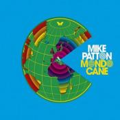 Mondo Cane by PATTON, MIKE album cover
