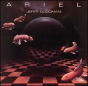 Ariel by GOODMAN, JERRY album cover