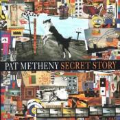 Secret Story by METHENY , PAT album cover