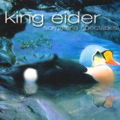 Somateria Spectabilis by KING EIDER album cover