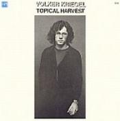 Topical Harvest by KRIEGEL, VOLKER album cover