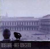 Arte Novecento by NOVEMBRE album cover