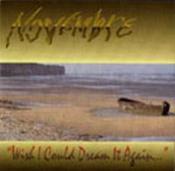Wish I Could Dream it Again... by NOVEMBRE album cover