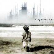 Materia by NOVEMBRE album cover