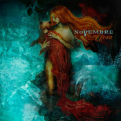 Ursa by NOVEMBRE album cover