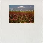 Celebration by DEUTER album cover