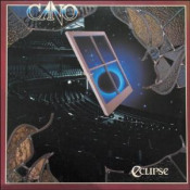 ECLIPSE by CANO album cover