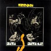 Bizi Bizian by ERROBI album cover