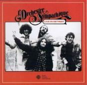 L'Orchestre Sympathique Live In Detroit by ORCHESTRE SYMPATHIQUE, L' album cover