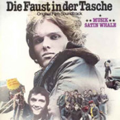 Die Faust In Der Tasche O.S.T by SATIN WHALE album cover