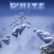 White by WHITE album cover