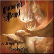 A Sleeper's Awakening by PICTORIAL WAND album cover