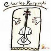 Charles Kazcynski - 5 Sens by CONVENTUM album cover