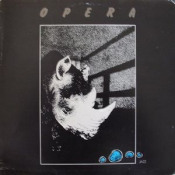 Nenad Jelic and Laza Ristovski: Opera by RISTOVSKI, LAZA album cover