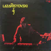 2/3 by RISTOVSKI, LAZA album cover
