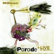 Parade by MIRIODOR album cover