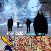 Cobra Fakir by MIRIODOR album cover