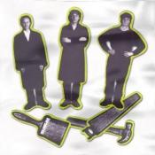 3rd Warning (3è Avertissement) by MIRIODOR album cover