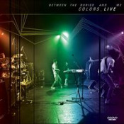 Colors LIVE by BETWEEN THE BURIED AND ME album cover
