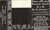 Nema by ENSLAVED album cover