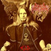 Eld by ENSLAVED album cover