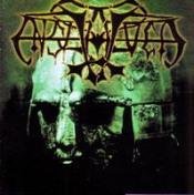 Vikingligr Veldi by ENSLAVED album cover