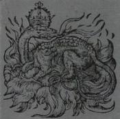 Svarte Skoger by MANES album cover