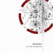 Vilosophe by MANES album cover