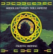 Musta Hiekka by ABSOLUUTTINEN NOLLAPISTE album cover