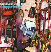 Simpukka-amppeli by ABSOLUUTTINEN NOLLAPISTE album cover