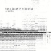Ex Animo by ROEDELIUS, HANS JOACHIM album cover